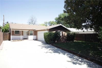 22615 Mariano Street, Woodland Hills, CA 91367 - MLS#: SR18239996