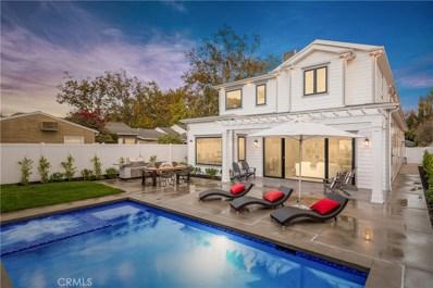 4453 Farmdale Avenue, Studio City, CA 91602 - MLS#: SR18240102