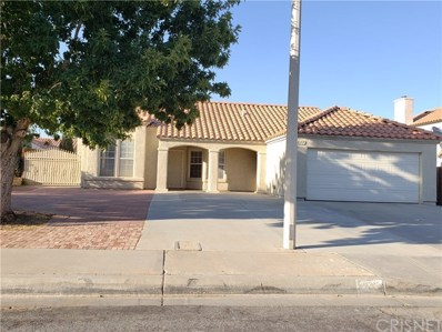 1627 Berkshire Drive, Palmdale, CA 93551 - MLS#: SR18240104