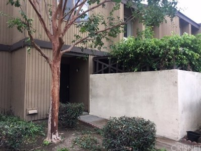 1381 S Walnut Street UNIT 2806, Anaheim, CA 92802 - MLS#: SR18240292