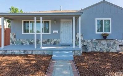 19759 Roscoe Boulevard, Winnetka, CA 91306 - MLS#: SR18240430