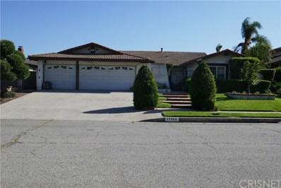 17100 Gledhill Street, Northridge, CA 91325 - MLS#: SR18240534