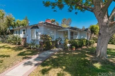 5901 Colbath Avenue, Valley Glen, CA 91401 - MLS#: SR18240602