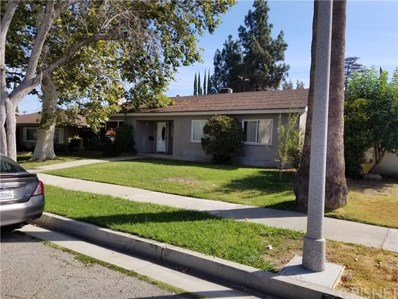 6858 Sausalito Avenue, West Hills, CA 91307 - MLS#: SR18240620