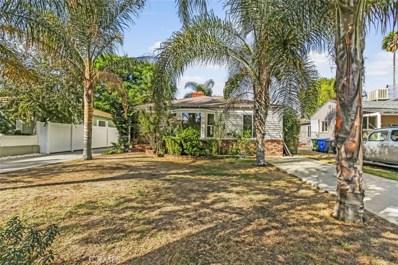 14313 Collins Street, Sherman Oaks, CA 91401 - MLS#: SR18240622