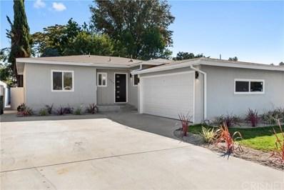 7242 Claire Avenue, Reseda, CA 91335 - MLS#: SR18240629