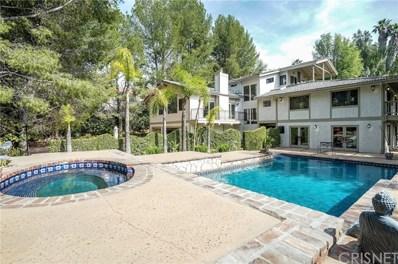 11574 Yarmouth Avenue, Granada Hills, CA 91344 - MLS#: SR18240728