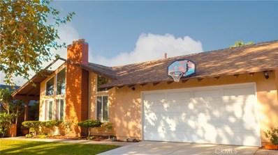 2059 Fernwood Court, Simi Valley, CA 93065 - MLS#: SR18240750