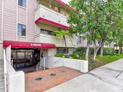 14050 Magnolia Boulevard UNIT 206, Sherman Oaks, CA 91423 - MLS#: SR18240887