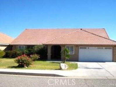 2249 Paseo Del Rey Street, Needles, CA 92363 - MLS#: SR18240889