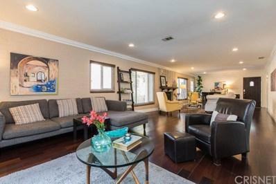 22252 Buena Ventura Street, Woodland Hills, CA 91364 - MLS#: SR18240919
