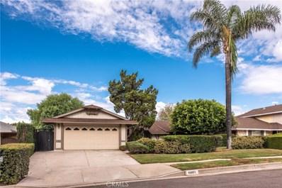 10961 Des Moines Avenue, Northridge, CA 91326 - MLS#: SR18241064