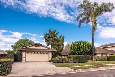 10961 Des Moines Avenue, Northridge, CA 91326 - MLS#: SR18241064