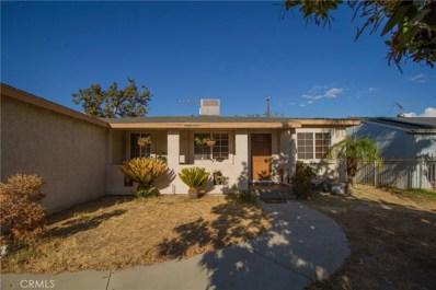 8462 Ventura Canyon Avenue, Panorama City, CA 91402 - MLS#: SR18241107