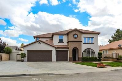40502 Polo Court, Palmdale, CA 93551 - MLS#: SR18241139