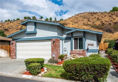 32018 Quartz Lane, Castaic, CA 91384 - MLS#: SR18241291