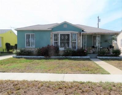 1509 S Butler Avenue, Compton, CA 90221 - MLS#: SR18241297