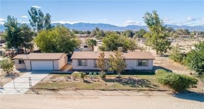 9820 E Avenue Q12, Littlerock, CA 93543 - MLS#: SR18241350