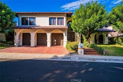 6042 Woodland View Drive, Woodland Hills, CA 91367 - MLS#: SR18241367