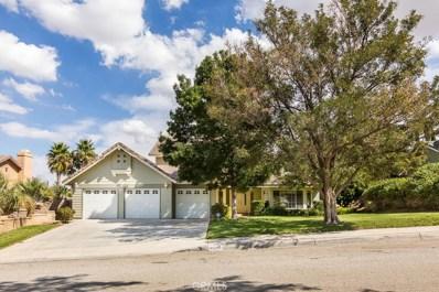 41240 Myrtle Street, Palmdale, CA 93551 - MLS#: SR18241386