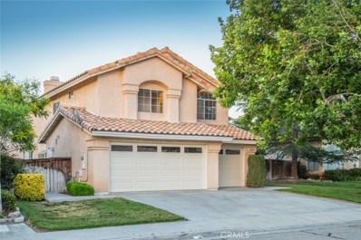 44508 Shadowcrest Drive, Lancaster, CA 93536 - MLS#: SR18241446