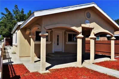 967 Blaine Avenue, Fillmore, CA 93015 - MLS#: SR18241468