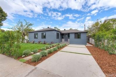 5924 White Oak Avenue, Encino, CA 91316 - MLS#: SR18241489
