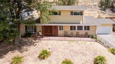 23407 Oxnard Street, Woodland Hills, CA 91367 - MLS#: SR18241534