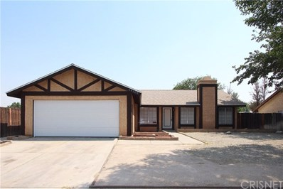 44108 Glenraven Road, Lancaster, CA 93535 - MLS#: SR18241584