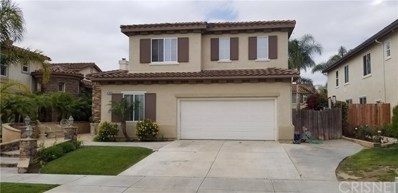 4746 La Puma Court, Camarillo, CA 93012 - MLS#: SR18241608