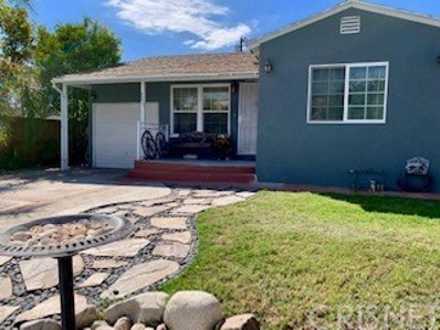 6023 Ensign Avenue, North Hollywood, CA 91606 - MLS#: SR18241612