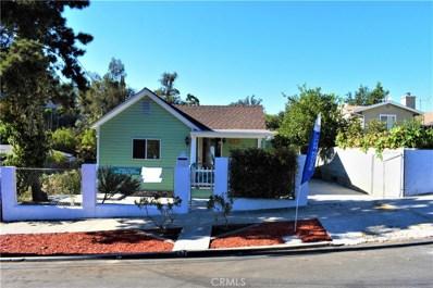 4973 Aldama Street, Highland Park, CA 90042 - MLS#: SR18241646