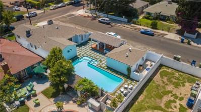 4905 Van Noord Avenue, Sherman Oaks, CA 91423 - MLS#: SR18241668
