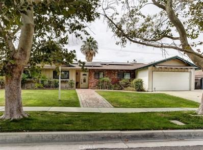 43623 24th Street W, Lancaster, CA 93536 - MLS#: SR18241709