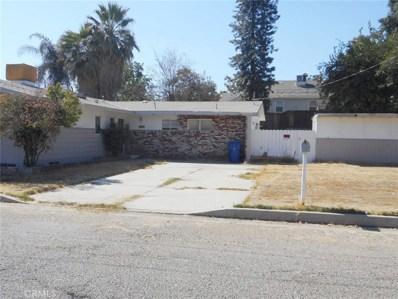 501 Butler Road, Bakersfield, CA 93304 - MLS#: SR18241795