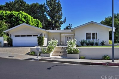 12300 Mclennan Avenue, Granada Hills, CA 91344 - MLS#: SR18241829