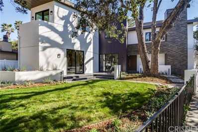 4288 Bakman Avenue, Studio City, CA 91602 - MLS#: SR18241894