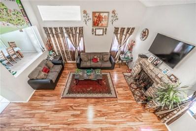 45020 Andale Avenue, Lancaster, CA 93535 - MLS#: SR18241936