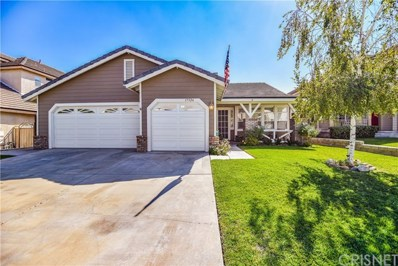 17326 Mount Stephen Avenue, Canyon Country, CA 91387 - MLS#: SR18241974