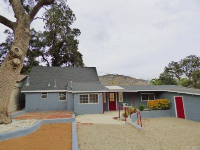 2929 Mt Pinos Way, Frazier Park, CA 93243 - MLS#: SR18242106