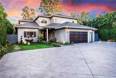 12946 Addison Street, Sherman Oaks, CA 91423 - MLS#: SR18242121