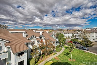 26857 Claudette Street UNIT 134, Canyon Country, CA 91351 - MLS#: SR18242131