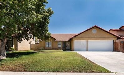 37536 45th Street E, Palmdale, CA 93552 - MLS#: SR18242214