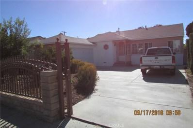 14100 Gruen Street, Arleta, CA 91331 - MLS#: SR18242265