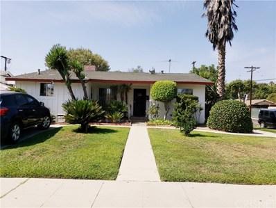 7027 Goodland Avenue, North Hollywood, CA 91605 - MLS#: SR18242293