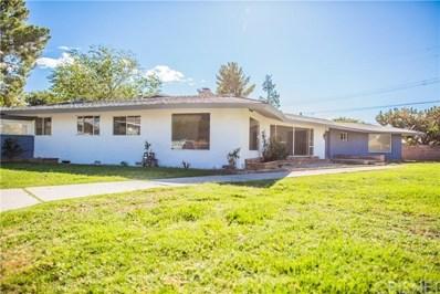 1244 W Lancaster Boulevard, Lancaster, CA 93534 - MLS#: SR18242328