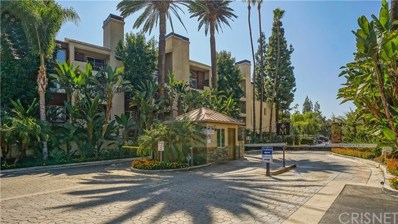 5535 Canoga Avenue UNIT 323, Woodland Hills, CA 91367 - MLS#: SR18242340