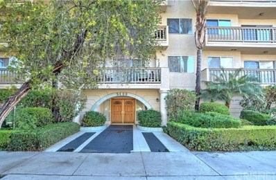 5400 Lindley Avenue UNIT 312A, Encino, CA 91316 - MLS#: SR18242352