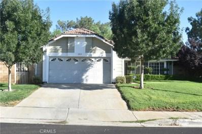 2263 E Avenue R10, Palmdale, CA 93550 - MLS#: SR18242422