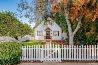4450 Colbath Avenue, Sherman Oaks, CA 91423 - MLS#: SR18242476